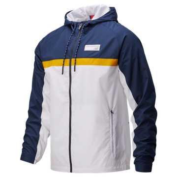 Men's Running Windbreaker Jackets & Vests New Balance