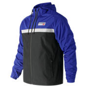 NB NB Athletics 78 Jacket, Team Royal