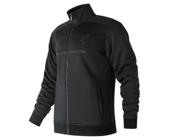 de7af600c455 Men s Apparel Size   Fit Chart. Pitch Black Track Jacket