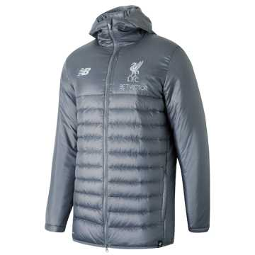 New Balance Liverpool FC Elite Training Stadium Jacket, Castlerock