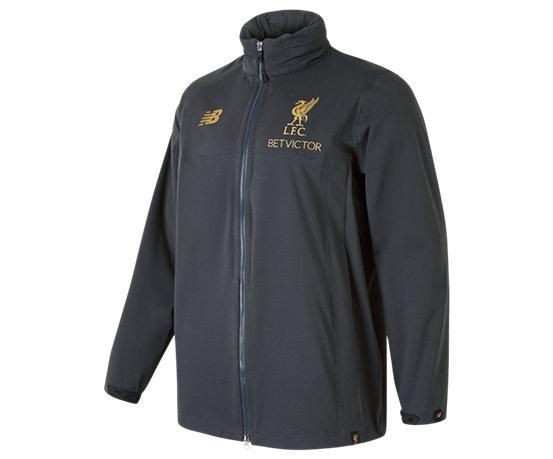 liverpool hoodie new balance