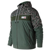 NB NB Athletics 78 Winter Jacket, Faded Rosin
