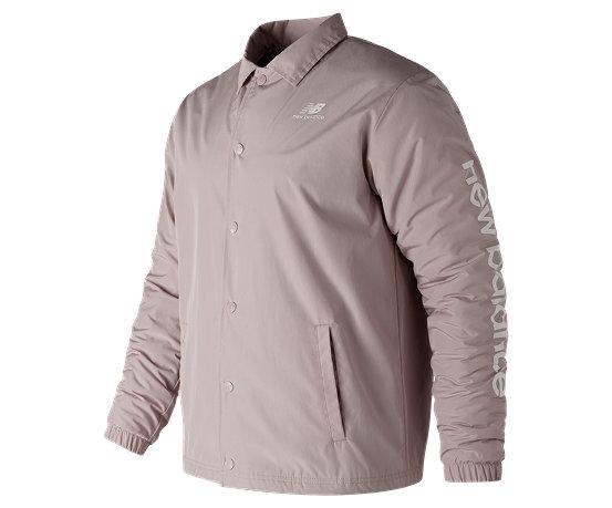 Essentials Winter Coaches Jacket