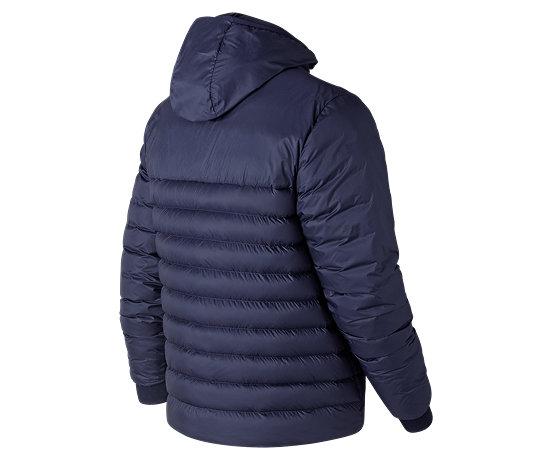 d3dd92c6a NB NB Heat Down 800D Jacket, Pigment