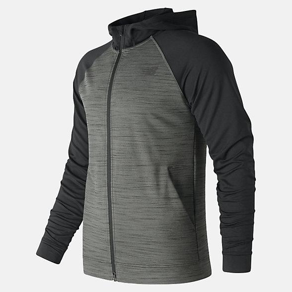 New Balance Anticipate 2.0 Jacket, MJ91120HC