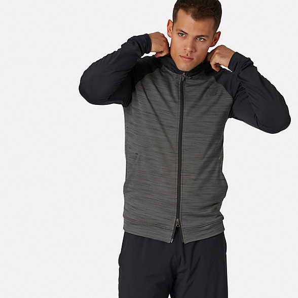 New Balance Anticipate 2.0 Jacket, MJ91120HC