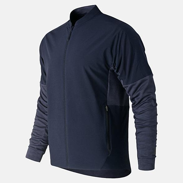 New Balance Lynx Jacket, MJ91210ECL
