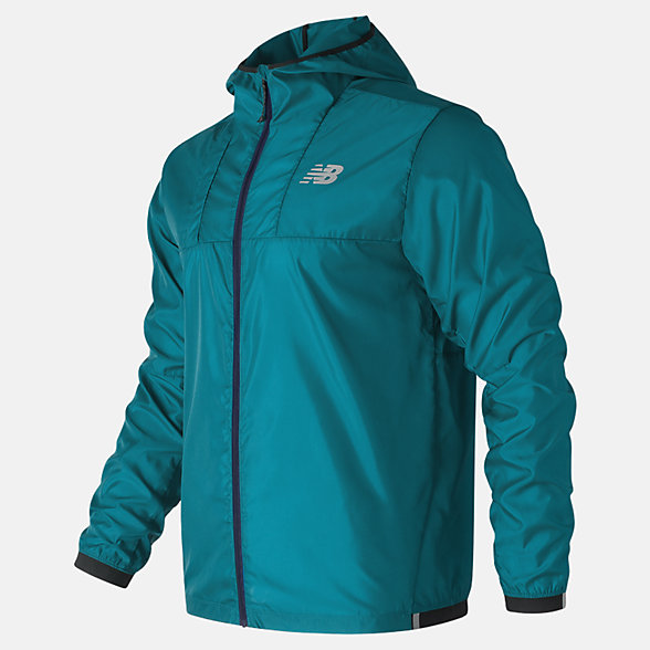 NB Lite Packjacket 2.0, MJ91240DNP