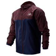 New Balance Lite Packjacket 2.0, Henna