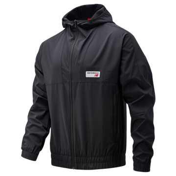 3a0e11bea112c Men's Running Windbreaker Jackets & Vests - New Balance