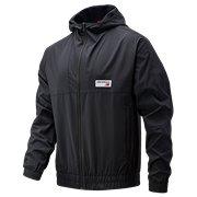 06221d2033cdc Men's Running Windbreaker Jackets & Vests - New Balance