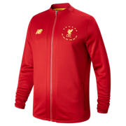 New Balance LFC 6 Times Game JKT, Red Pepper