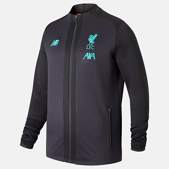 New Balance Liverpool FC Game Jacket, MJ931002PHM