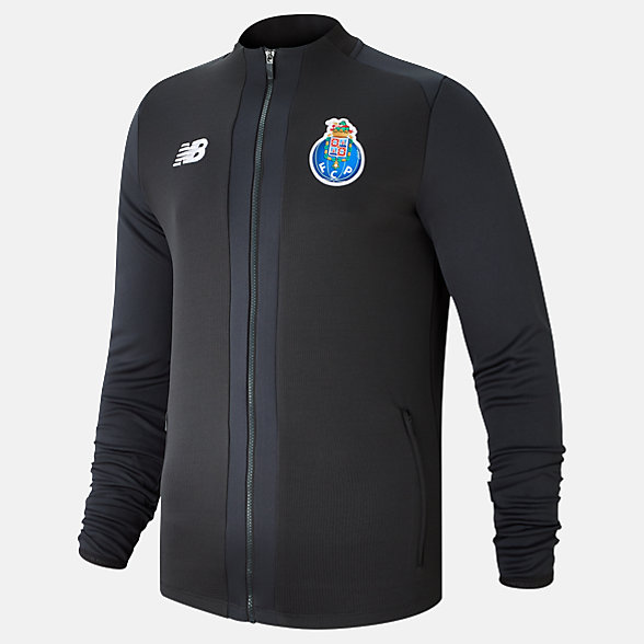 NB FC Porto Game Jacket, MJ931162PHM