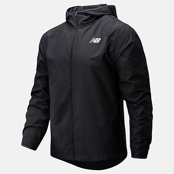 New Balance Velocity Jacket, MJ93195BM