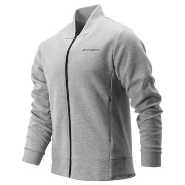 New Balance Sport Style Core Jacket, Athletic Grey
