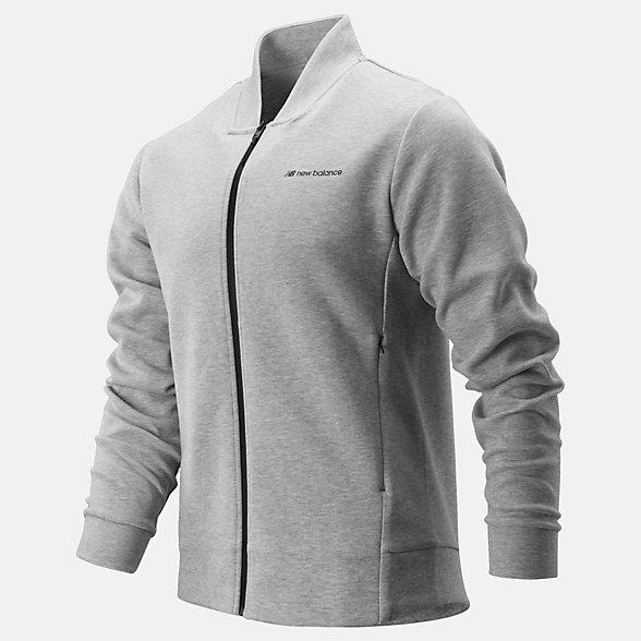 New Balance Sport Style Core Jacket, MJ93504AG