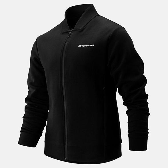 New Balance Sport Style Core Jacket, MJ93504BK