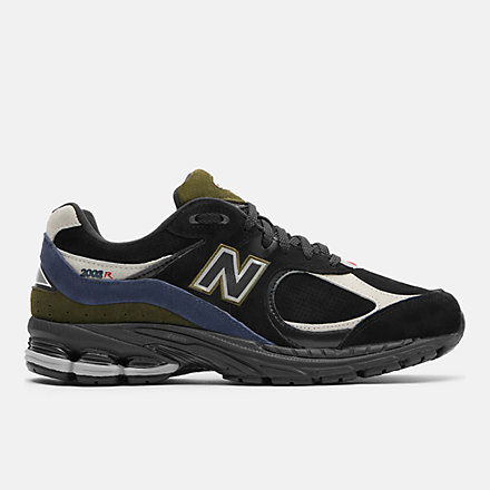 New Balance 2002R, ML2002R9 image number null