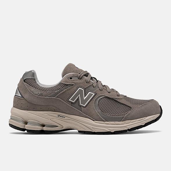 New Balance 2002R系列男女同款复古休闲鞋, ML2002RC