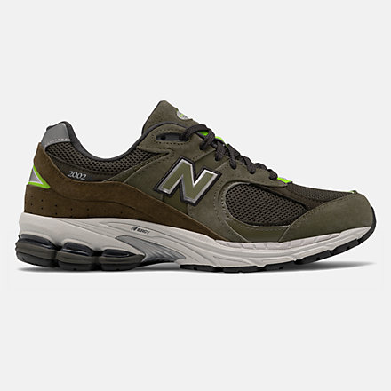 New Balance 2002R, ML2002RG image number null