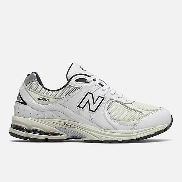 New Balance 2002R系列男女同款复古休闲鞋, ML2002RQ