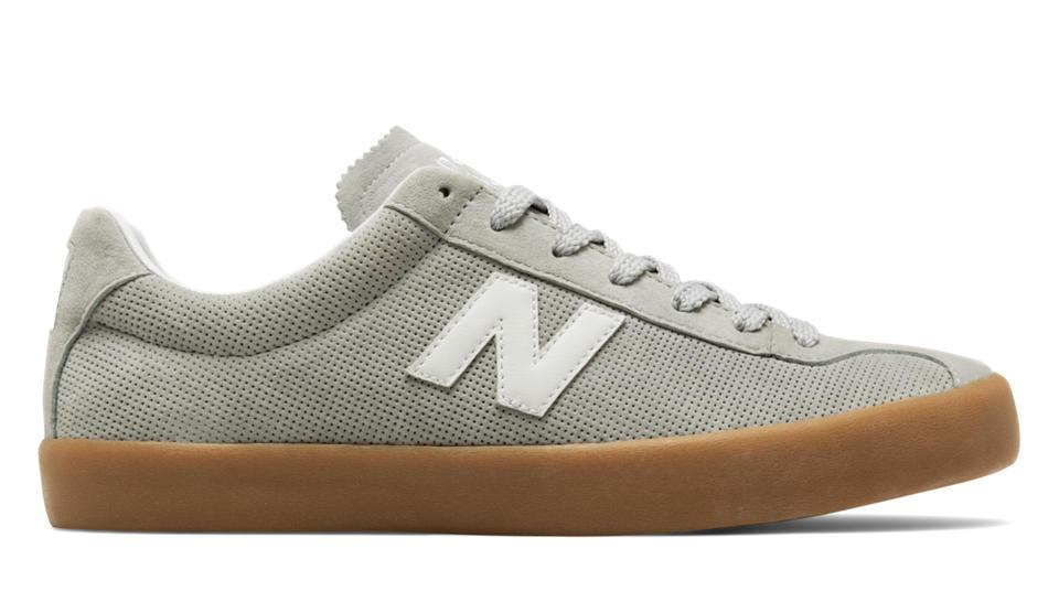 new balance tempus grey