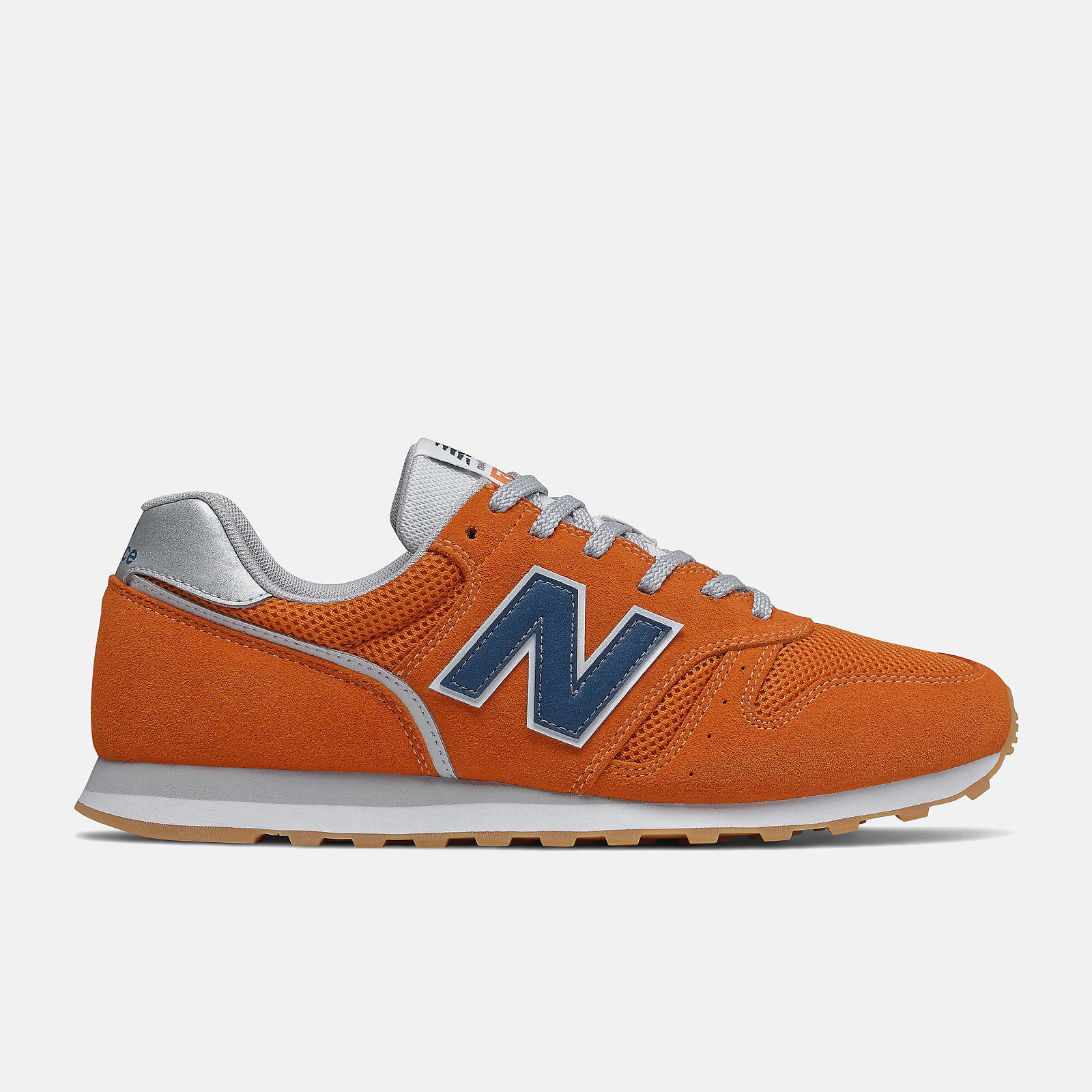 new balance 373 homme orange