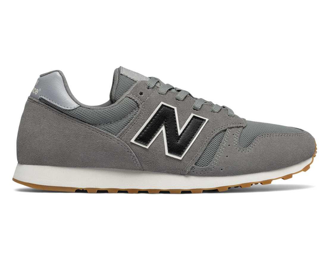 new balance mens 373 grey