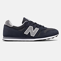 new balance 373 rouge homme