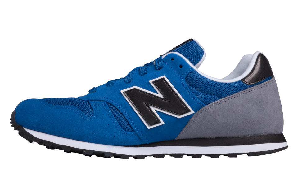 new balance 373 mens blue
