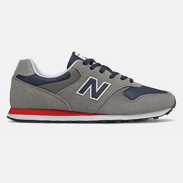NB 393, ML393SH1