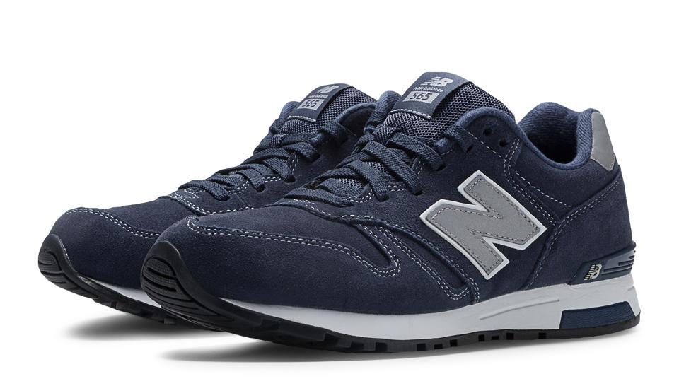 new balance 565 black