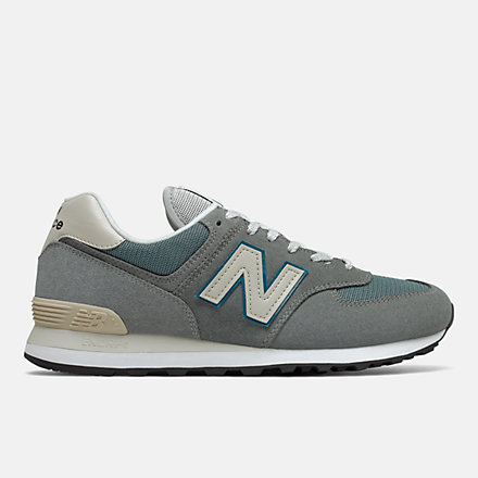 New Balance 574, ML574BA2 image number null
