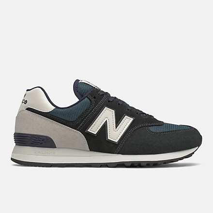 New Balance 574, ML574BD2 image number null