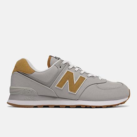 New Balance 574, ML574BM2 image number null