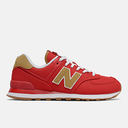 New Balance 574, ML574BN2 image number null