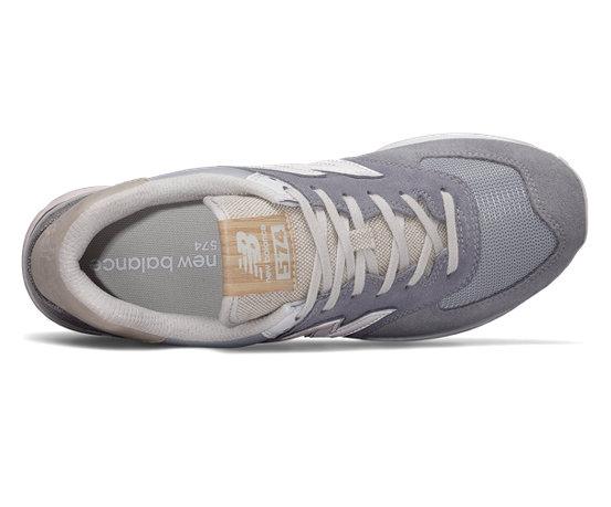2a1e5e38cfc727 Men s 574 Retro Surf Shoes - New Balance