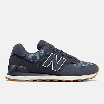 New Balance 574, ML574COD image number null