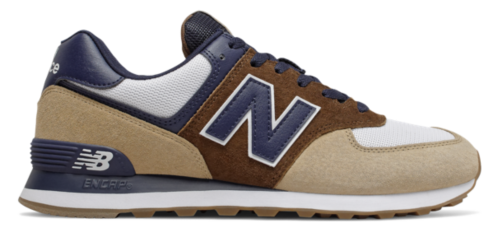 new balance calcio italia