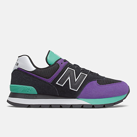 New Balance 574 Rugged, ML574DNT image number null