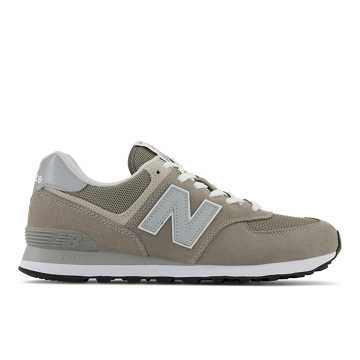 New Balance Men's 574, Grey