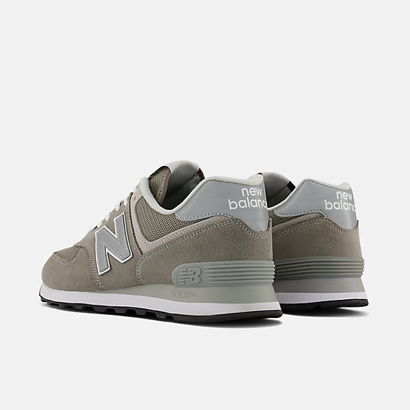 new balance 574 homme suede