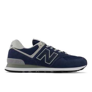 New Balance 574 Core, Navy