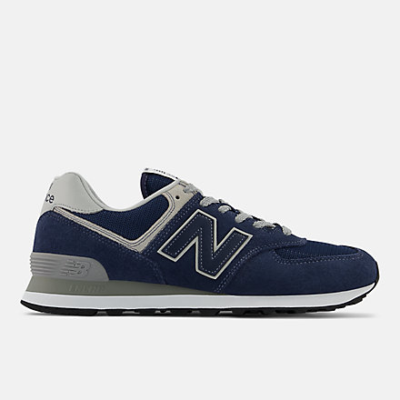 New Balance 574 Core, ML574EGN image number null