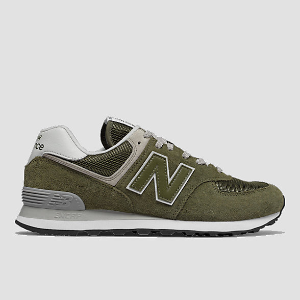 NB 574, ML574EGO