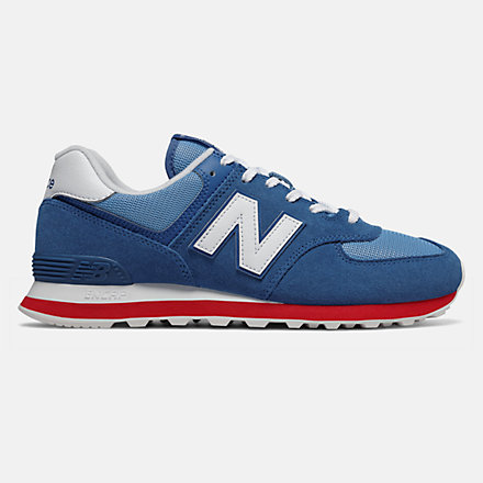 New Balance 574 Essentials, ML574ERG image number null