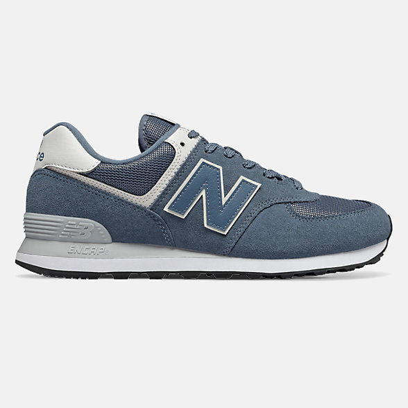 New Balance 574系列男女同款復古休閑鞋, ML574ERI