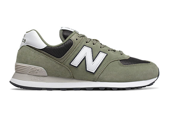 50df67191c Scarpe da uomo 574 ML574-V2TEX - New Balance