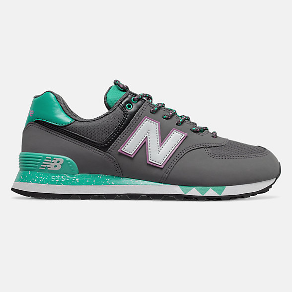 New Balance 574, ML574FT